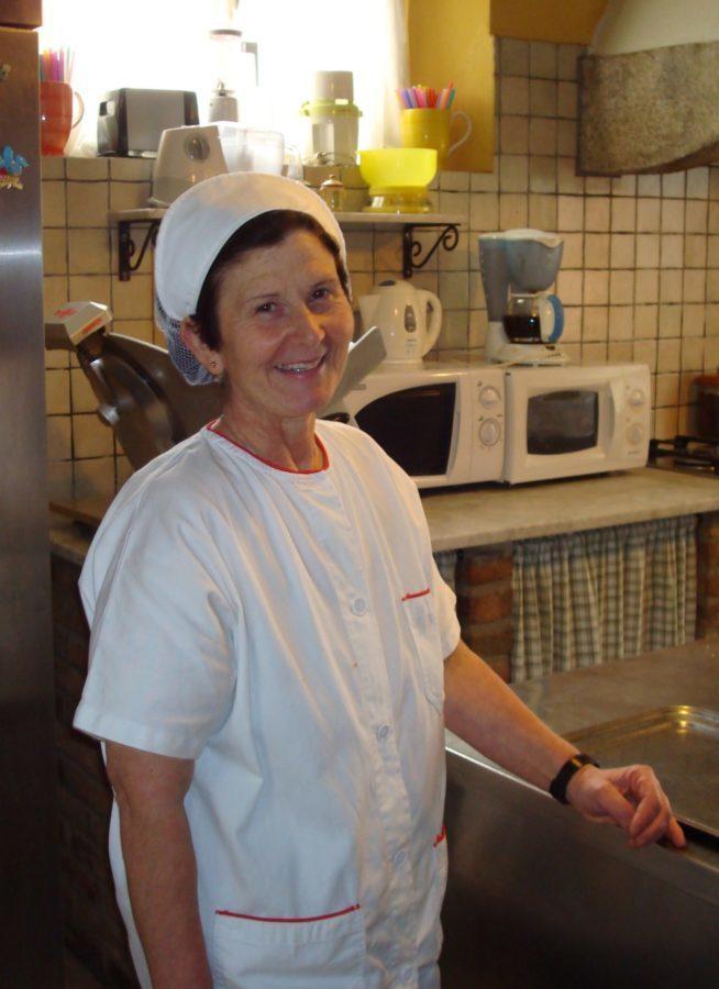 Cuoca Gabriella