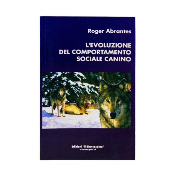 Levoluzione del comportamento sociale canino2
