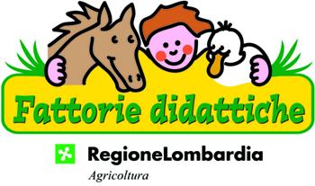 logo Fattorie Didattiche colore Home